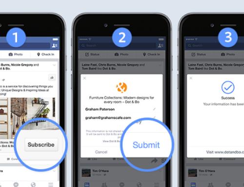 Facebook ve İnstagram için Form Toplama Reklamları Nasıl Oluşturulur?